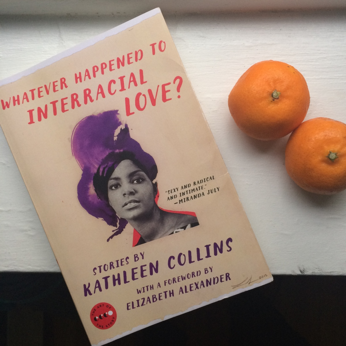 Five Things about Whatever Happened to Interracial Love? by KathleenCollins